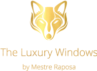 Luxury Windows Logo